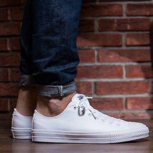Converse Lunarlon Chuck Taylor II Sneakers
